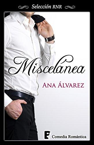 Miscelánea - Ana Álvarez