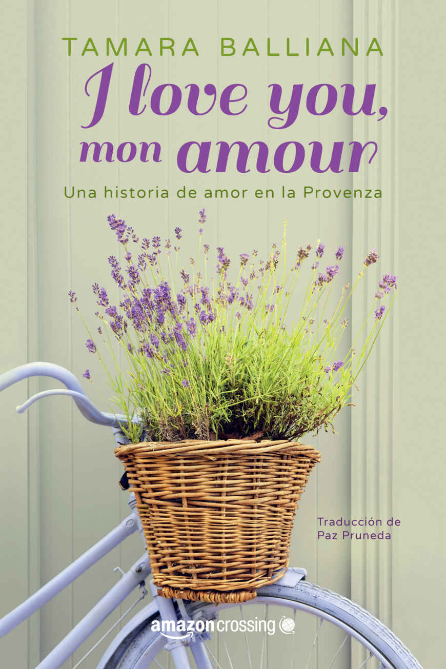 I love you mon amour - Tamara Balliana