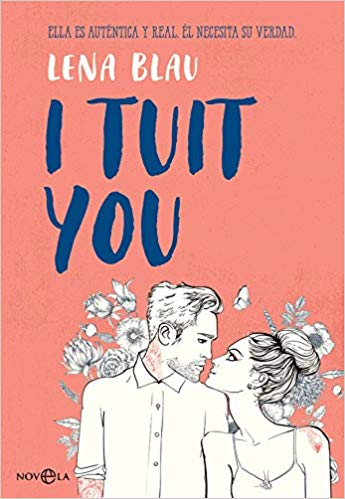 I tuit you - Lena Blau