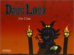 Dark Lord - Aitor I. Eraña