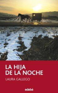 La hija de la noche - Laura Gallego