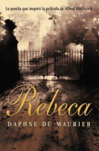 Rebeca - Daphne du Maurier