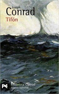 Tifón - Joseph Conrad