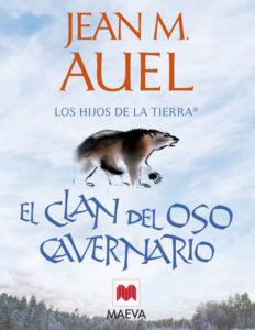 El clan del oso cavernario - Jean M. Auel