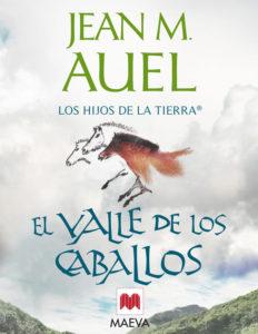 El valle de los caballos (Los hijos de la Tierra #2) – Jean M. Auel