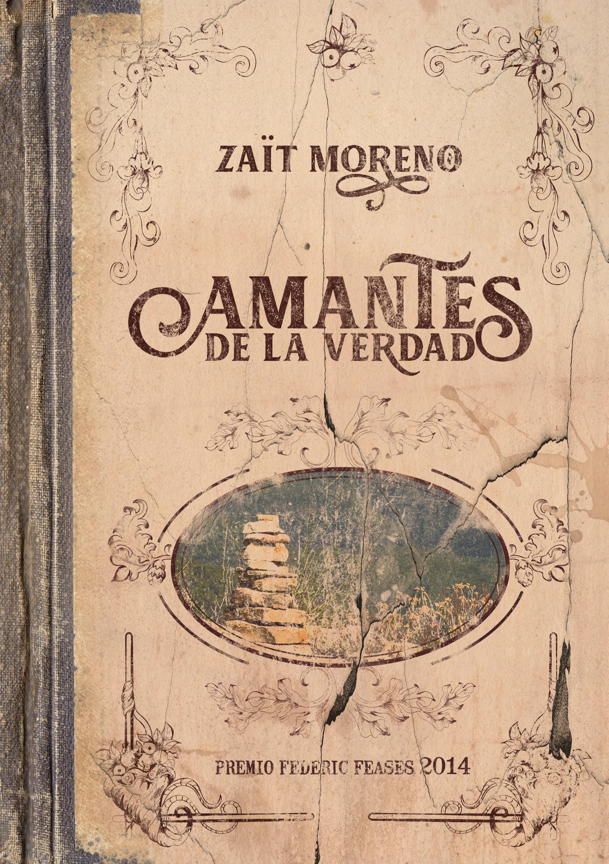 Amantes de la verdad - Zaït Moreno