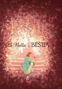 La Bella y la Bestia - Ayaxia Ediciones