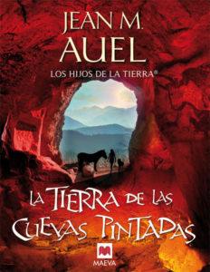 La tierra de las cuevas pintadas - Jean M. Auel
