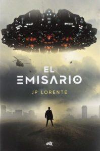 El emisario - JP Lorente