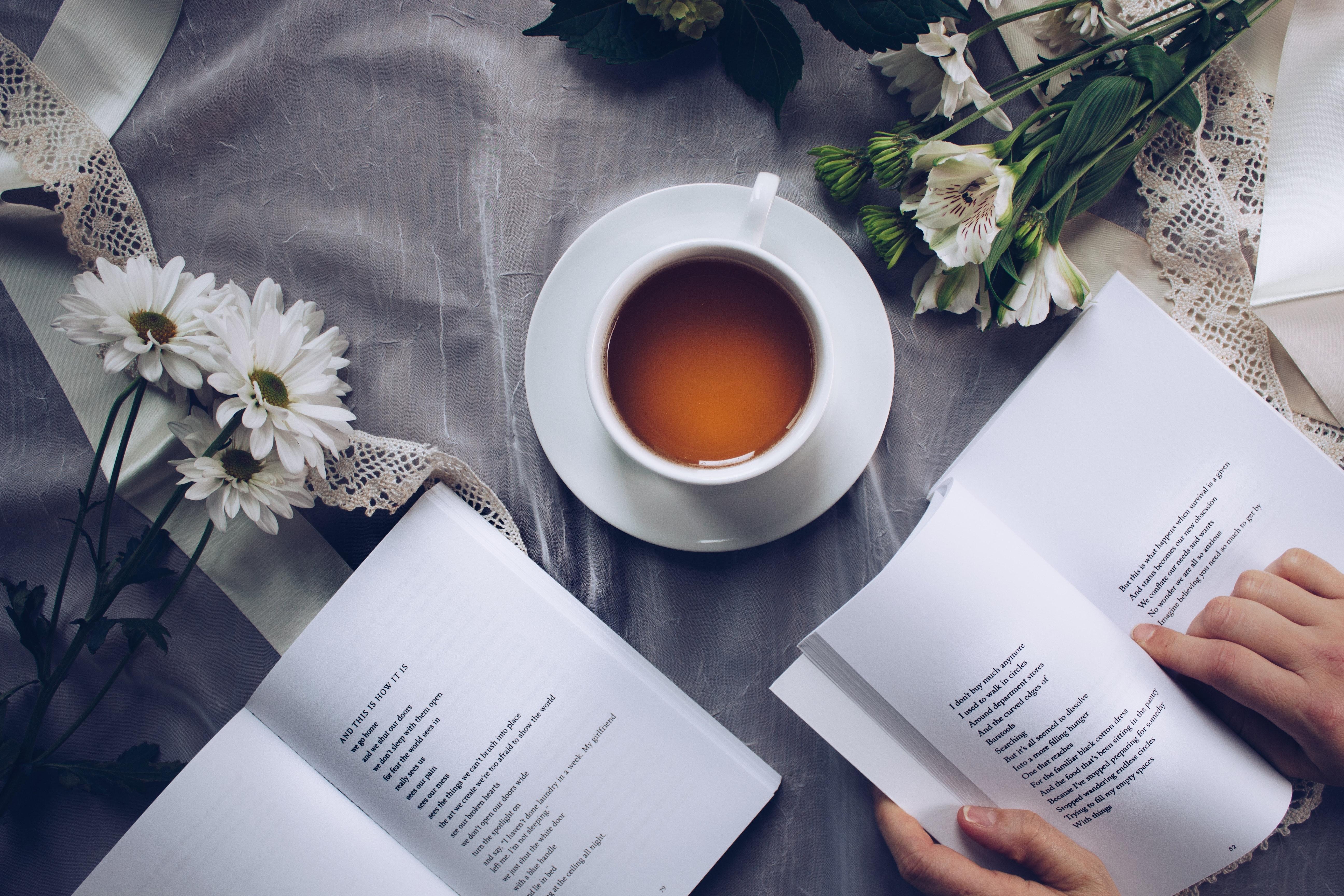 Qué es leer para ti