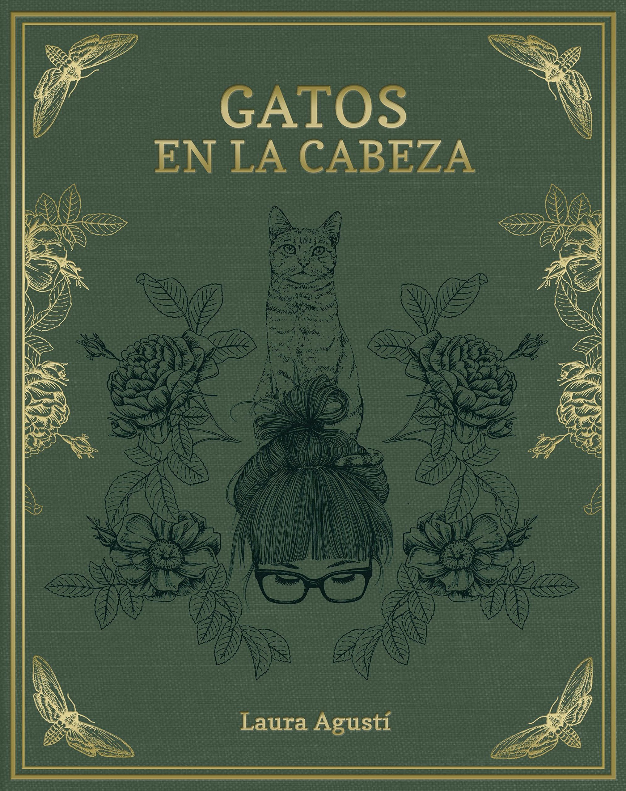 Gatos en la cabeza - Laura Agustí