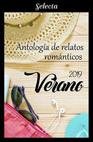 Antología de relatos románticos Verano 2019