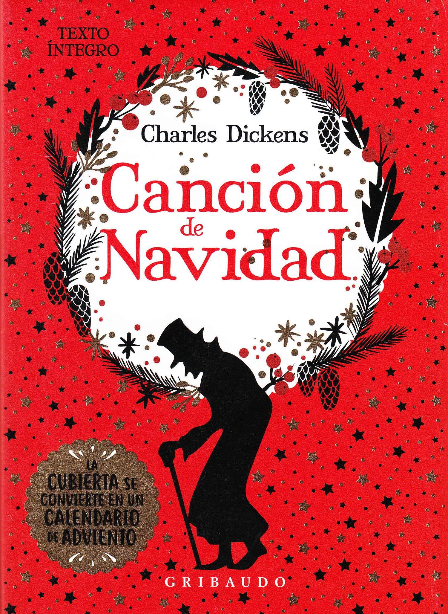 Canción de Navidad - Charles Dickens