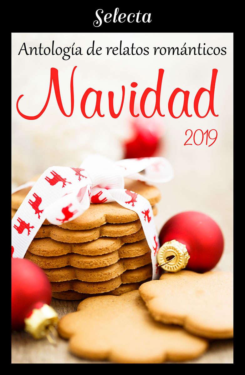 Antología de relatos románticos Navidad 2019