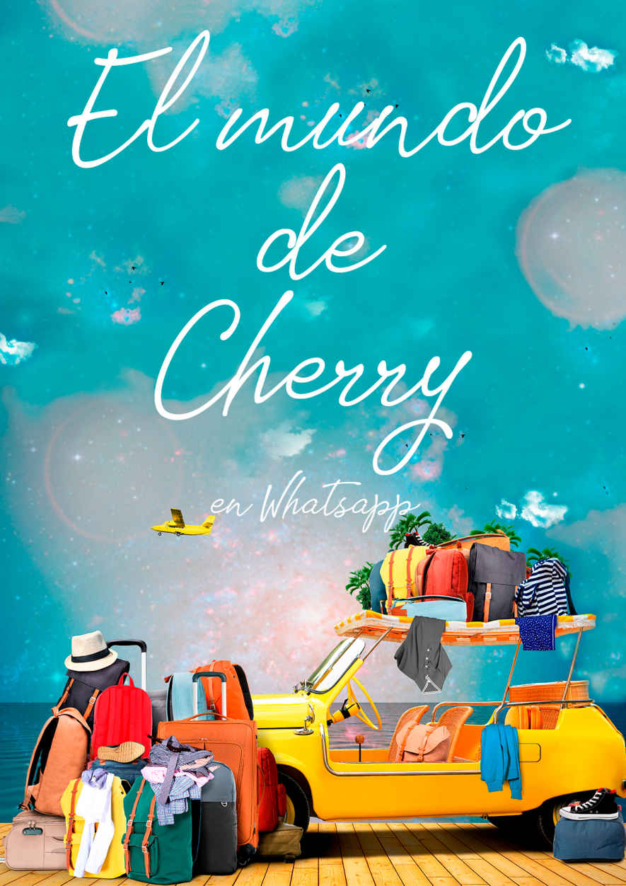 El mundo de Cherry en Whatsapp - Cherry Chic
