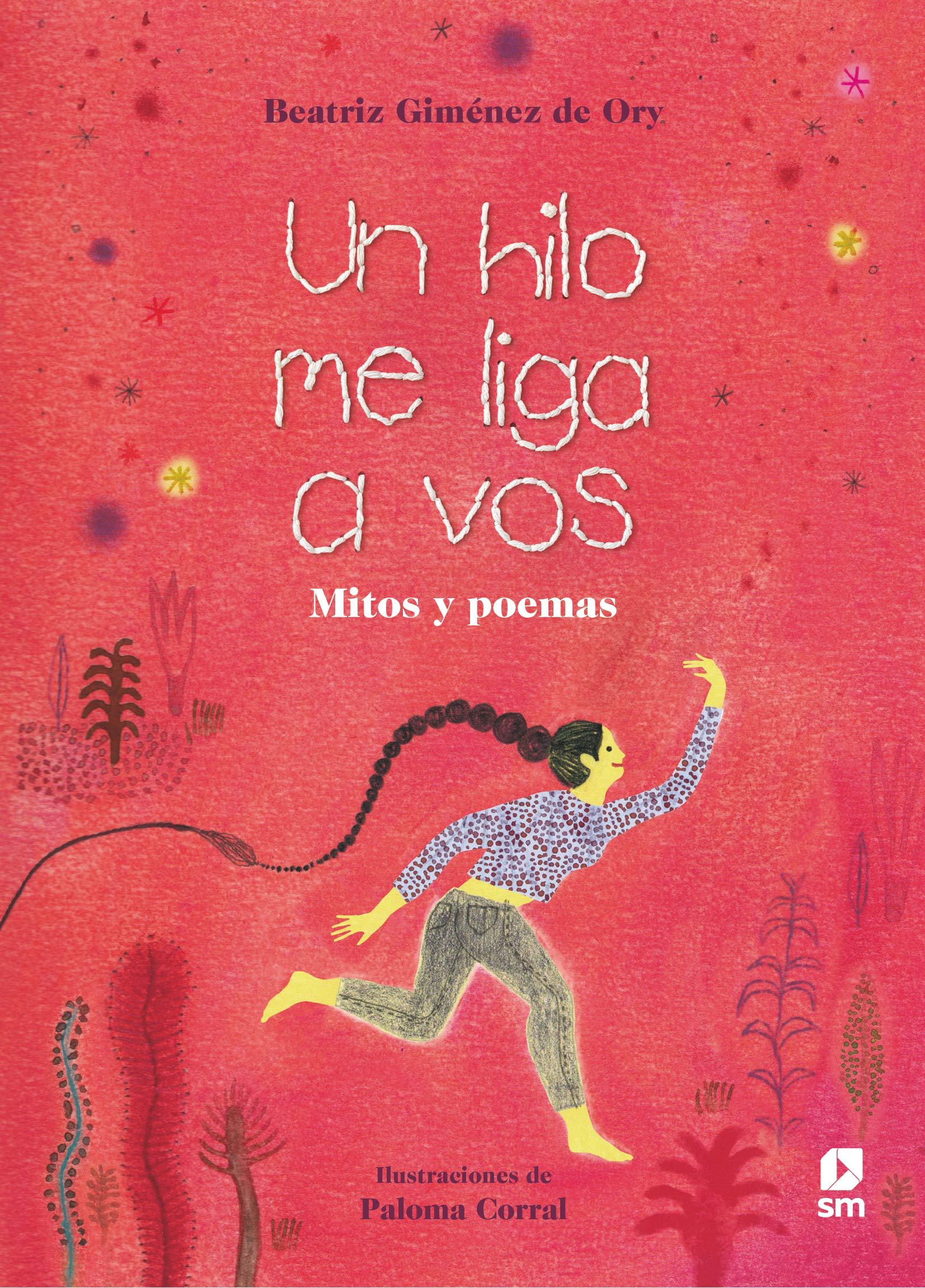 Un hilo me liga a vos - Beatriz Gimenez de Ory