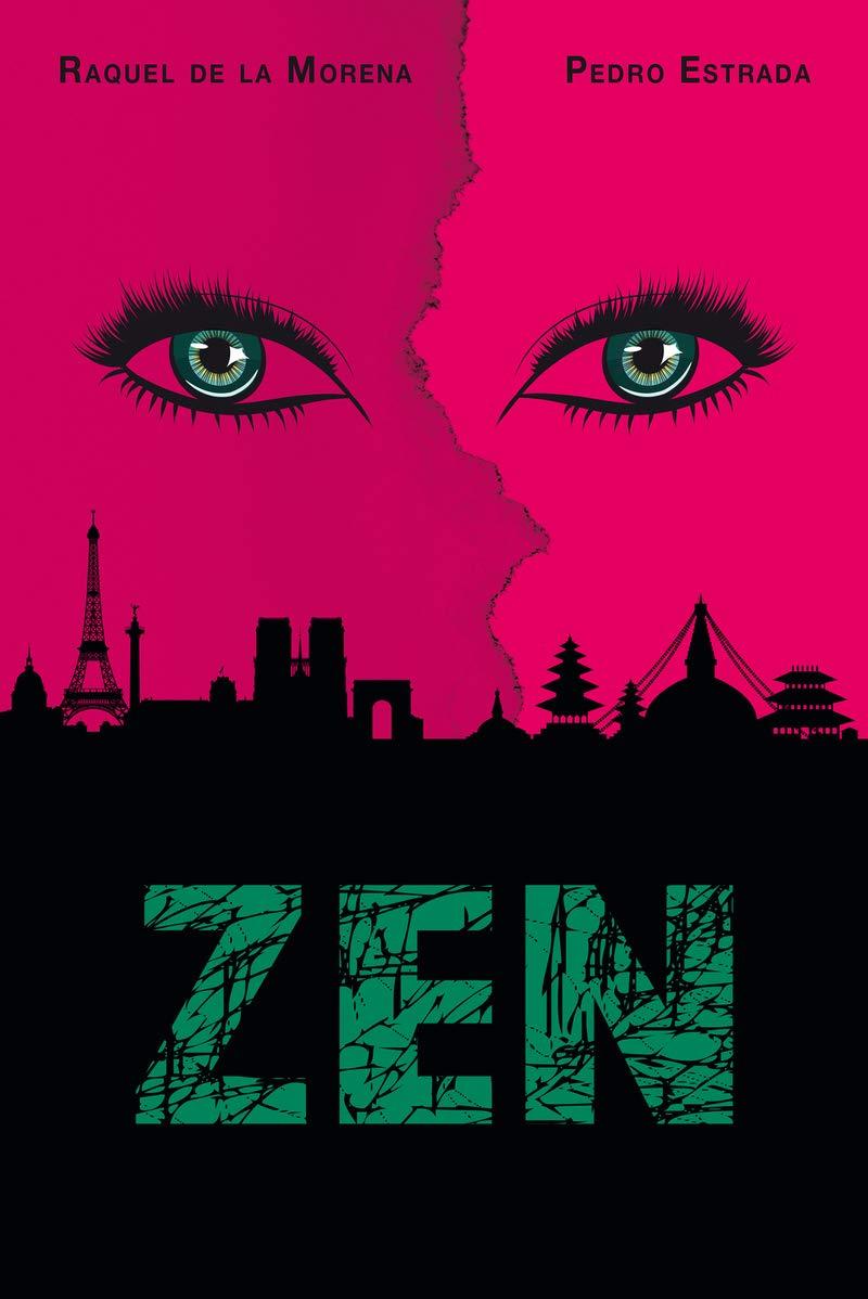 Zen - Raquel de la Morena y Pedro Estrada