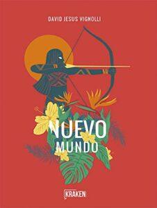 Nuevo Mundo - David Jesus Vignolli