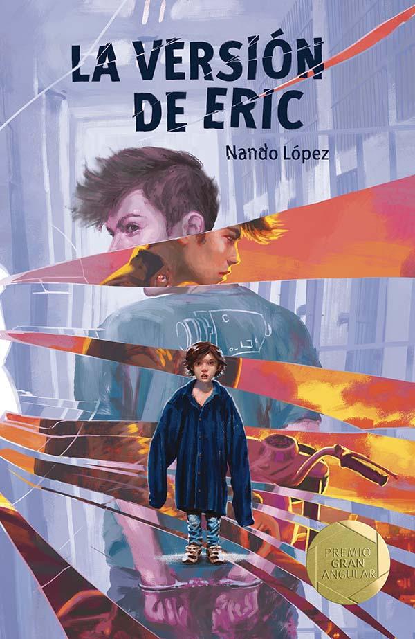 La versión de Erik - Nando López
