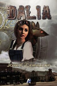 Dalia - Jose F. Ceballos