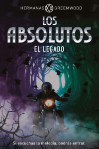 Los absolutos: el legado - Hermanas Greenwood