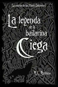 La leyenda de la bailarina ciega - MC Arellano